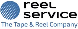 Logo Reel Service