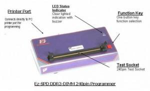 EZ-SPD-DDR3