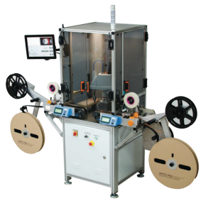 Tape & Reel System Example (FlexCell)